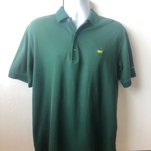 Masters Collection Golf Polo Style Shirt - Men's L